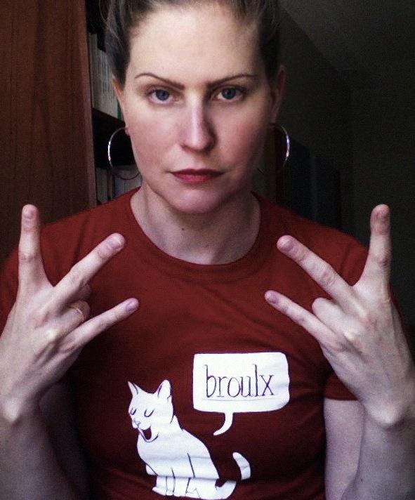 Annie Broulx Lafleur